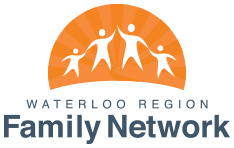 Waterloo Region Family Network Logo