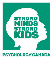 Strong Minds, Strong Kids- Kids Have Stress Too! Grades 1-6 Training