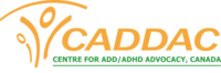 CADDAC Webinar - ADHD and Marijuana