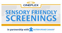Sensory Friendly Screening - How to Train Your Dragon: The Hidden World