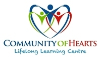 Community of Hearts-Holiday Open House