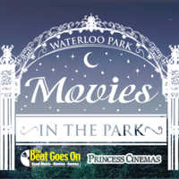 Movies in the Park - Spider-Man: Into Spider-Verse