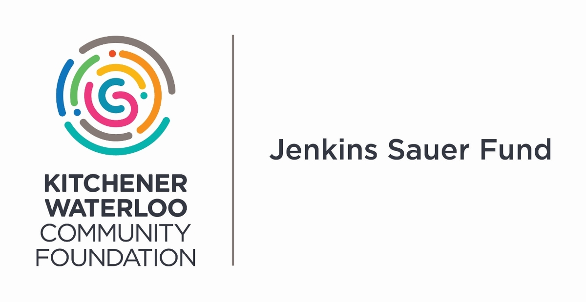 Kitchener Waterloo Community Foundation Jenkins Sauer Fund